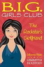 The Rockstar's Girlfriend