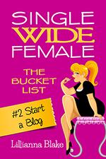 #2 Start a Blog