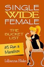 #5 Run a Marathon