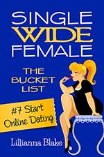 #7 Start Online Dating