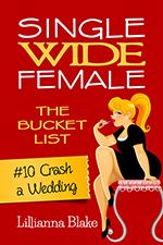 #10 Crash a Wedding