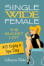 #13 Enjoy a Spa Day