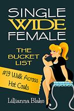 #19 Walk Across Hot Coals