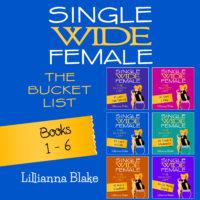 SWF Audio Bundle: Books 1-6