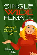 Sammy's Christmas List