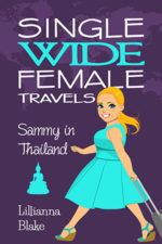 Sammy in Thailand